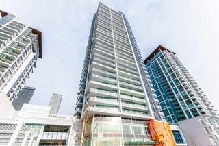 """Photo 3: 3501 2311 BETA Avenue in Burnaby: Brentwood Park Condo for sale in """"LUMINA WATERFALL"""" (Burnaby North)  : MLS®# R2524920"""
