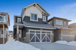 Main Photo: 634 Kingsmere Way SE: Airdrie Detached for sale : MLS®# A1059734