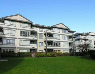 "Photo 1: 4990 MCGEER Street in Vancouver: Collingwood VE Condo for sale in ""THE CONNAUGHT"" (Vancouver East)  : MLS®# V634908"