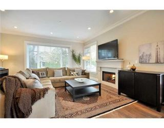 Photo 2: 6706 ANGUS DR in Vancouver: South Granville House for sale (Vancouver West)  : MLS®# V821301