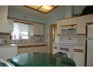 Photo 4: 12193 MAKINSON Street in Maple_Ridge: Northwest Maple Ridge House for sale (Maple Ridge)  : MLS®# V656911