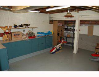 Photo 8: 12193 MAKINSON Street in Maple_Ridge: Northwest Maple Ridge House for sale (Maple Ridge)  : MLS®# V656911