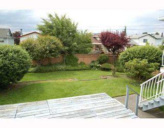 Photo 9: 12193 MAKINSON Street in Maple_Ridge: Northwest Maple Ridge House for sale (Maple Ridge)  : MLS®# V656911