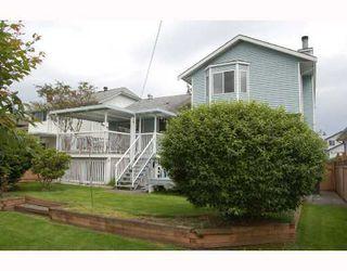 Photo 10: 12193 MAKINSON Street in Maple_Ridge: Northwest Maple Ridge House for sale (Maple Ridge)  : MLS®# V656911