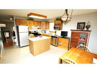 Photo 4: 66 Glenacres Crescent in Winnipeg: Residential for sale : MLS®# 1109680