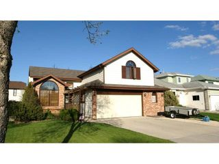 Photo 1: 66 Glenacres Crescent in Winnipeg: Residential for sale : MLS®# 1109680