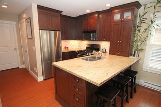 Photo 1: West Ladner Spacious 3 or 4 Bedroom Townhome