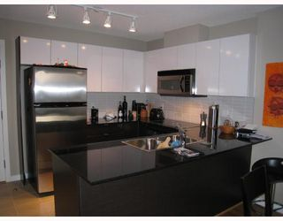 "Photo 2: 1105 4178 DAWSON Street in Burnaby: Central BN Condo for sale in ""TANDEM"" (Burnaby North)  : MLS®# V683473"