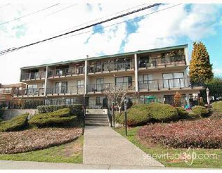 "Photo 9: 209 803 QUEENS Avenue in New_Westminster: Uptown NW Condo for sale in ""Sundayle Manor"" (New Westminster)  : MLS®# V700297"