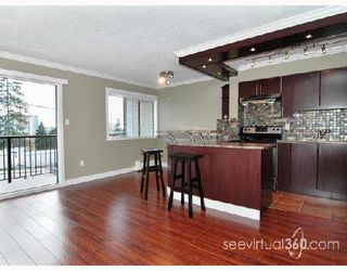 "Photo 4: 209 803 QUEENS Avenue in New_Westminster: Uptown NW Condo for sale in ""Sundayle Manor"" (New Westminster)  : MLS®# V700297"