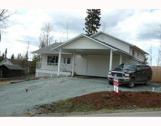 "Photo 1: 7941 ROSEWOOD Place in Prince George: N79PGSW House for sale in ""PARKRIDGE HEIGHTS"" (N79)  : MLS®# N182042"