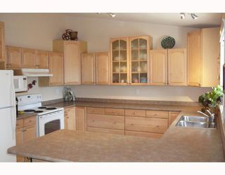 "Photo 2: 7941 ROSEWOOD Place in Prince George: N79PGSW House for sale in ""PARKRIDGE HEIGHTS"" (N79)  : MLS®# N182042"