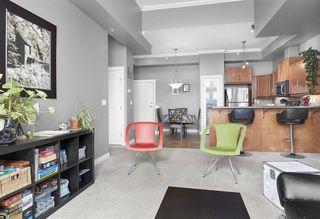 Photo 15: 405 10121 80 Avenue in Edmonton: Zone 17 Condo for sale : MLS®# E4166080