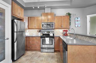 Photo 13: 405 10121 80 Avenue in Edmonton: Zone 17 Condo for sale : MLS®# E4166080