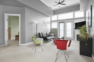 Photo 17: 405 10121 80 Avenue in Edmonton: Zone 17 Condo for sale : MLS®# E4166080
