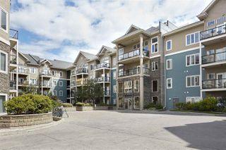 Photo 3: 405 10121 80 Avenue in Edmonton: Zone 17 Condo for sale : MLS®# E4166080