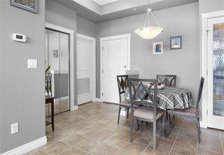 Photo 9: 405 10121 80 Avenue in Edmonton: Zone 17 Condo for sale : MLS®# E4166080