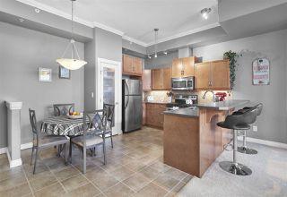 Photo 11: 405 10121 80 Avenue in Edmonton: Zone 17 Condo for sale : MLS®# E4166080