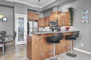 Photo 14: 405 10121 80 Avenue in Edmonton: Zone 17 Condo for sale : MLS®# E4166080