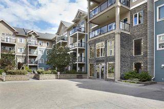 Photo 4: 405 10121 80 Avenue in Edmonton: Zone 17 Condo for sale : MLS®# E4166080