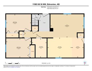 Photo 30: 11903 66 Street NW in Edmonton: Zone 06 House for sale : MLS®# E4166519