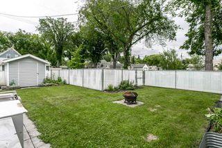 Photo 28: 11903 66 Street NW in Edmonton: Zone 06 House for sale : MLS®# E4166519