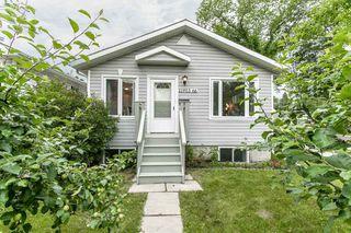 Photo 1: 11903 66 Street NW in Edmonton: Zone 06 House for sale : MLS®# E4166519