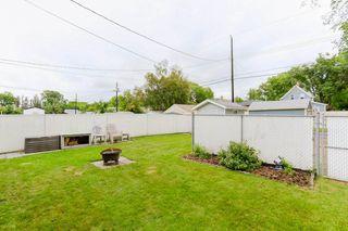 Photo 25: 11903 66 Street NW in Edmonton: Zone 06 House for sale : MLS®# E4166519