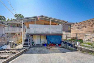 Photo 9: 3535 ADANAC Street in Vancouver: Renfrew VE House for sale (Vancouver East)  : MLS®# R2395341