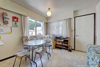 Photo 18: 3535 ADANAC Street in Vancouver: Renfrew VE House for sale (Vancouver East)  : MLS®# R2395341