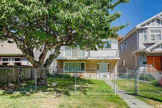Photo 16: 3535 ADANAC Street in Vancouver: Renfrew VE House for sale (Vancouver East)  : MLS®# R2395341