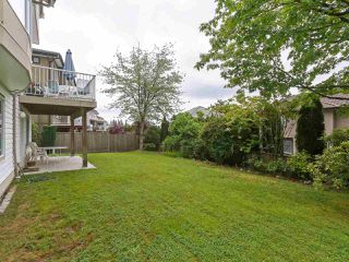 "Photo 19: 208 ASPENWOOD Drive in Port Moody: Heritage Woods PM House for sale in ""Heritage Woods"" : MLS®# R2396270"