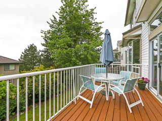 "Photo 8: 208 ASPENWOOD Drive in Port Moody: Heritage Woods PM House for sale in ""Heritage Woods"" : MLS®# R2396270"