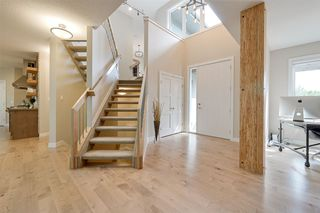 Photo 4: 7532 MAY Common in Edmonton: Zone 14 House for sale : MLS®# E4170916