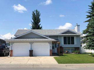 Photo 1: 4013 MacKenzie Avenue: Drayton Valley House for sale : MLS®# E4173084