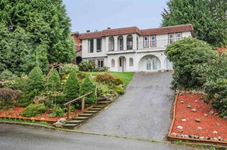 Main Photo: 1002 OGDEN Street in Coquitlam: Ranch Park House for sale : MLS®# R2407359