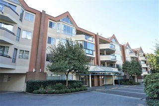 "Main Photo: 358 8600 LANSDOWNE Road in Richmond: Brighouse Condo for sale in ""TIFFANY GRAND"" : MLS®# R2412811"