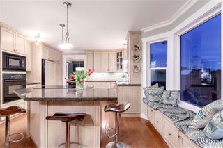 Photo 10: 4129 BEAUFORT PLACE in North Vancouver: Indian River House for sale : MLS®# R2339227