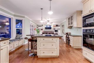 Photo 9: 4129 BEAUFORT PLACE in North Vancouver: Indian River House for sale : MLS®# R2339227