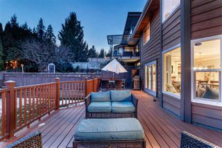 Photo 15: 4129 BEAUFORT PLACE in North Vancouver: Indian River House for sale : MLS®# R2339227