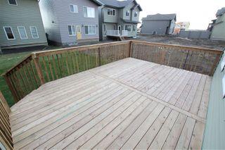Photo 22: 19636 26 Avenue in Edmonton: Zone 57 House for sale : MLS®# E4177904