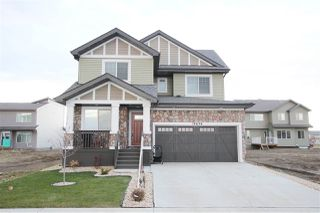 Photo 1: 19636 26 Avenue in Edmonton: Zone 57 House for sale : MLS®# E4177904