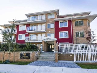 Main Photo: 104 1990 WESTMINSTER Avenue in Port Coquitlam: Glenwood PQ Condo for sale : MLS®# R2416555