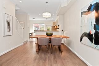 Photo 3: 319 W 59TH Avenue in Vancouver: South Cambie Townhouse for sale (Vancouver West)  : MLS®# R2416760