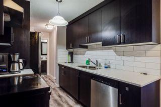 Photo 7: 210 8215 83 Ave Nw Avenue in Edmonton: Zone 18 Condo for sale : MLS®# E4181391