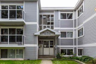 Photo 1: 210 8215 83 Ave Nw Avenue in Edmonton: Zone 18 Condo for sale : MLS®# E4181391