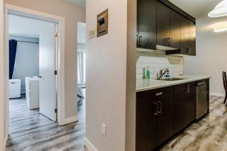 Photo 3: 210 8215 83 Ave Nw Avenue in Edmonton: Zone 18 Condo for sale : MLS®# E4181391