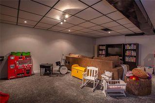Photo 22: 51 Sandrington Drive in Winnipeg: River Park South Residential for sale (2E)  : MLS®# 202008929