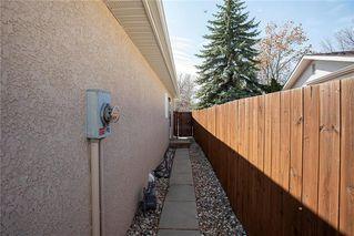 Photo 32: 51 Sandrington Drive in Winnipeg: River Park South Residential for sale (2E)  : MLS®# 202008929