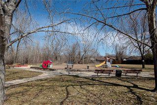 Photo 37: 51 Sandrington Drive in Winnipeg: River Park South Residential for sale (2E)  : MLS®# 202008929